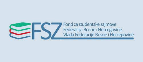 Fond za studentske zajmove FBiH