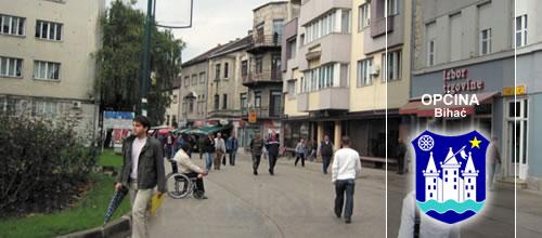 Općina Bihać