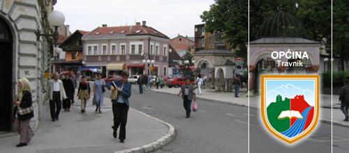 Općina Travnik - Služba za razvoj, privredu i vanprivredu