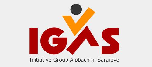 IGAS - Inicijativna Grupa Alpbach u Sarajevu