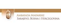 Ambasada Republike Mađarske u Bosni i Hercegovini