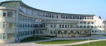 Studentski dom IPF-a u Bihaću