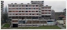 Studentski centar Univerziteta u Zenici