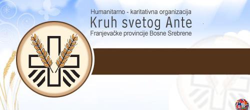 """HKO Kruh sv. Ante - Studentski Fond """" Kap dobrote"""""""