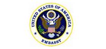 Američka ambasada u Bosni i Hercegovini
