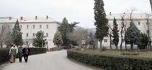 Studentski centar Univerziteta