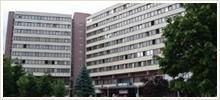 Studentski centar Univerziteta u Sarajevu - Studentski dom Nedžarići
